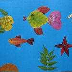 Reef Kids: Leafy Scenes