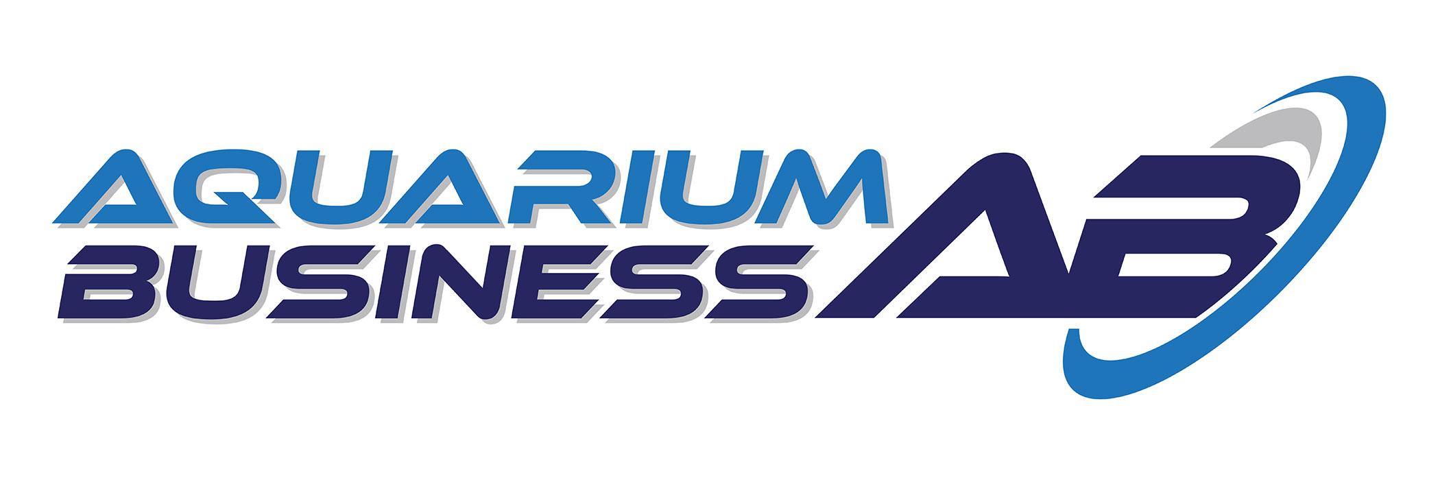 aquarium business logo