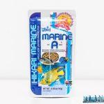 Hikari Marine A and Marine S Fish Food