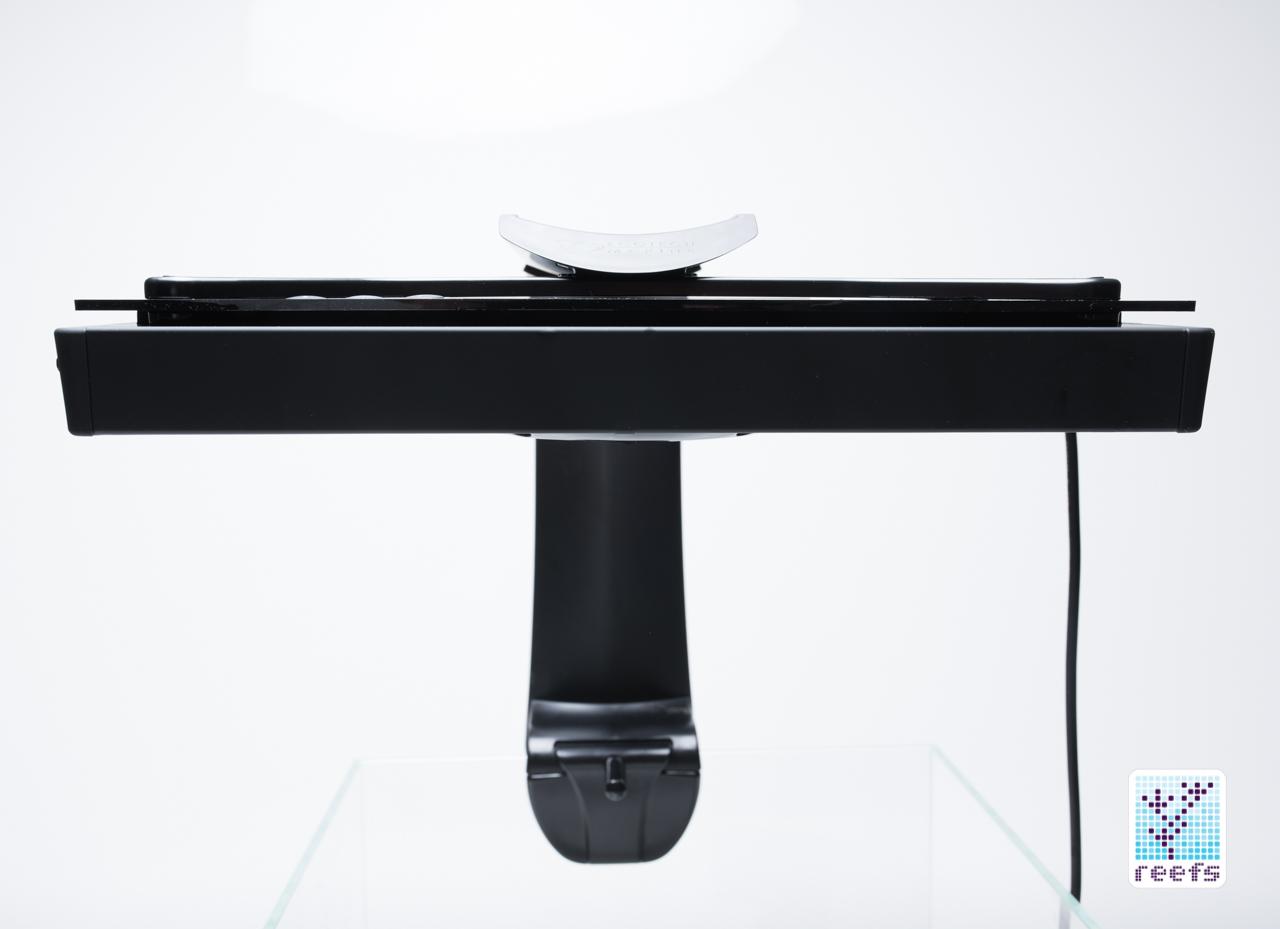 radion mounting system