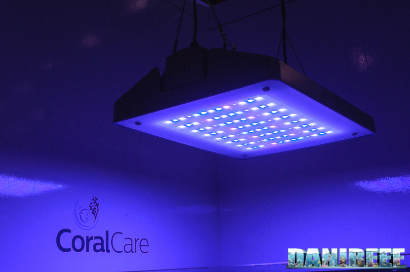 Philips CoralCare light