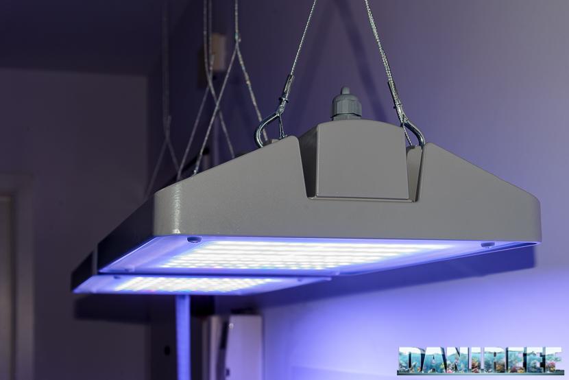 how to reduce aquarium power consumption reefs com