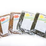New Product: Ocean Nutrition Reef Formula One & Formula Two Flat Packs