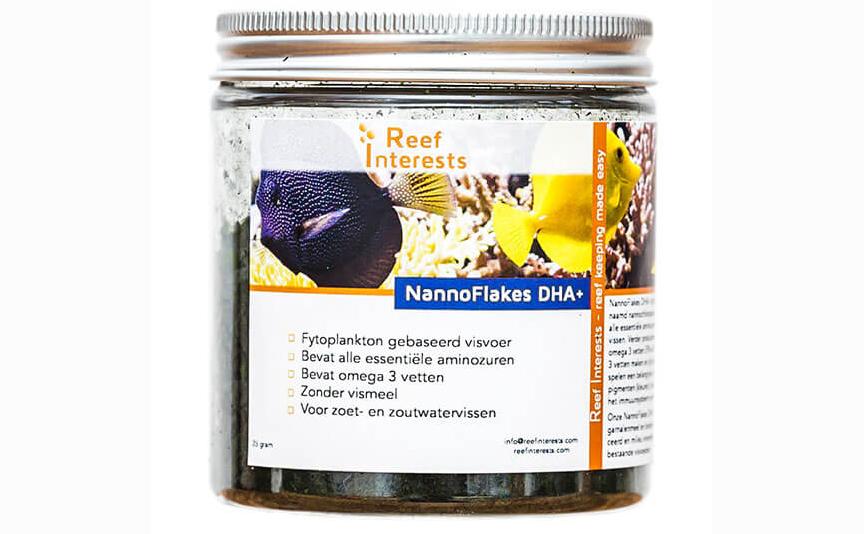reef interests nannoflakes