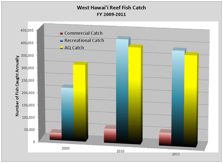 hawaii reef fish catch