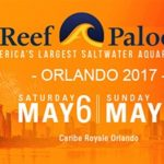 Reef A Palooza Orlando 2017 : Corals and Awards!