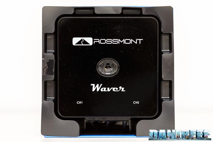 Rossmont Waver