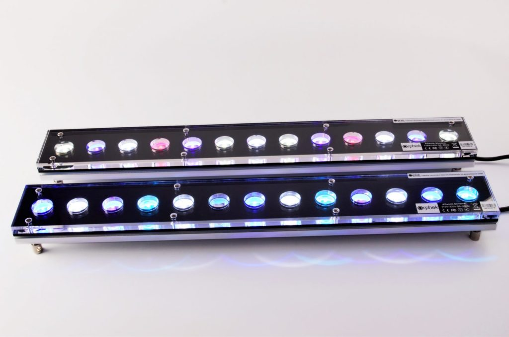 orphek LED light