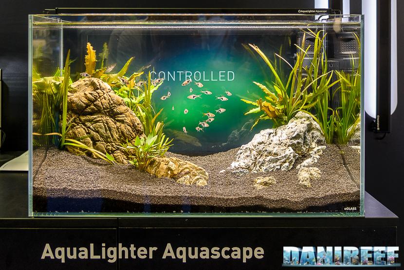 aqualighter aquascape