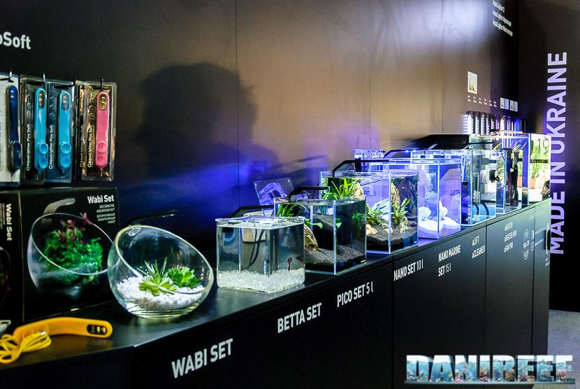 aqualighter aquarium