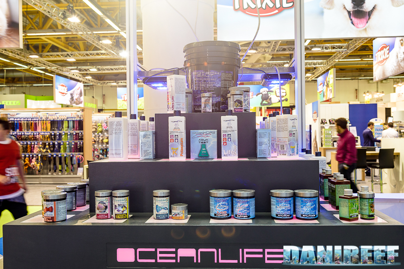 oceanlife food supplement