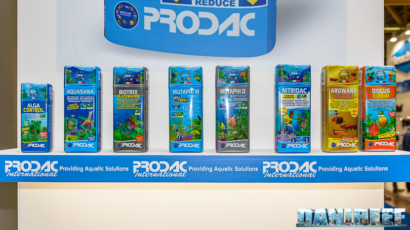 prodac supplements