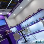 Zoomark 2017: ReeFlowers comes to Italy for the first time