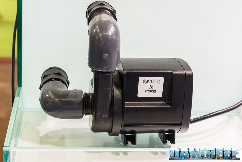 sicce pump