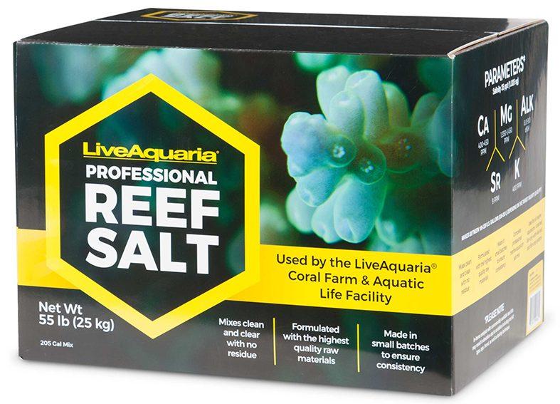 liveaquaria salt