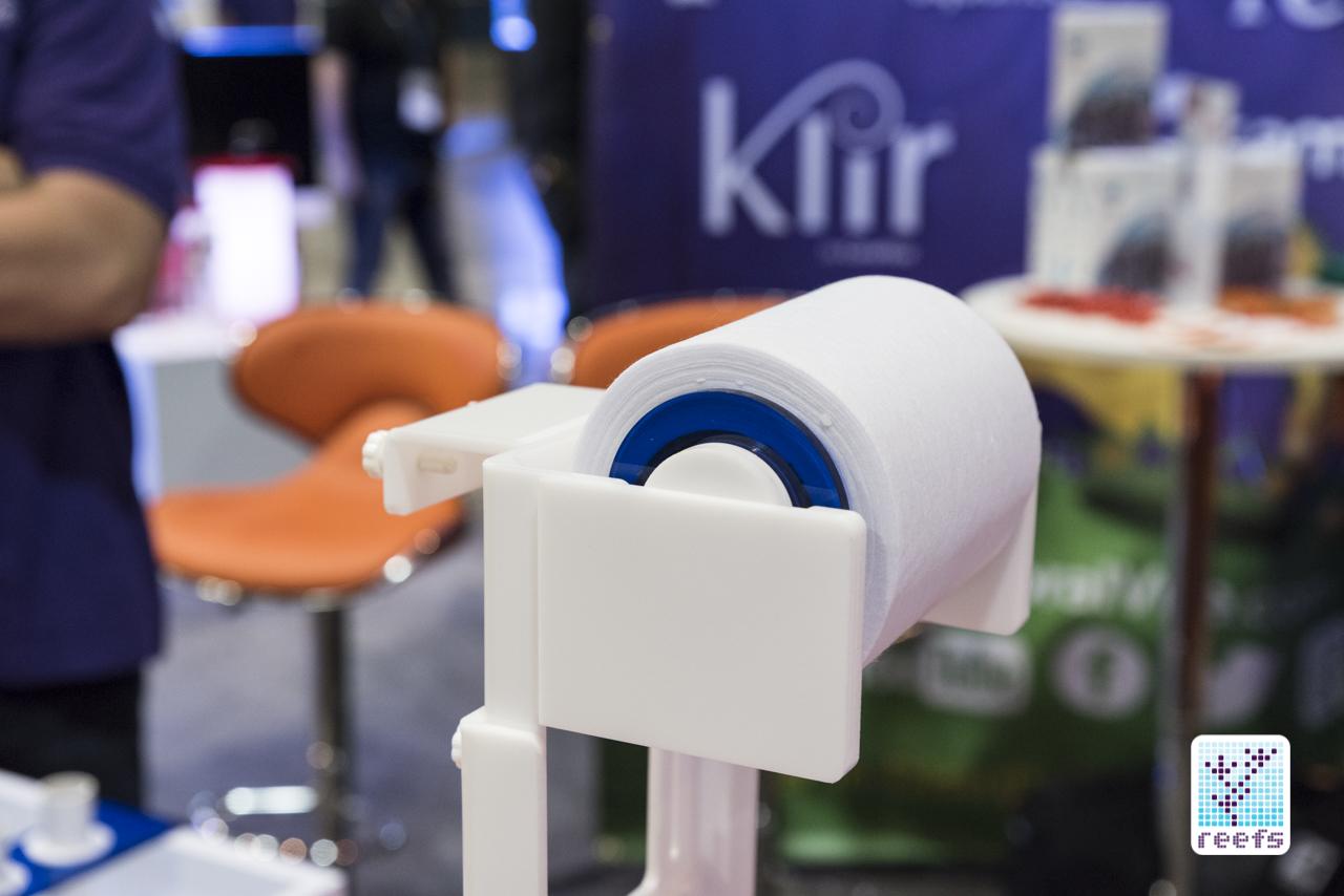 KLIR filter