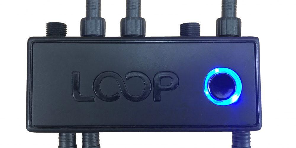 bluetooth controller - reefs