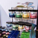 MACNA 2017: Piscine Energetics Flakes