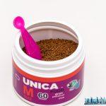 Unica Gran Premium Plus from italian AGP – high protein granular fish food