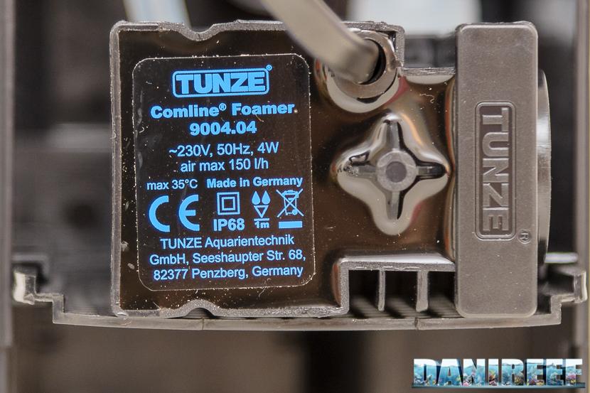 Tunze 9004 skimmer