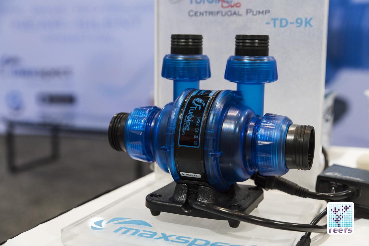 Maxspect pump