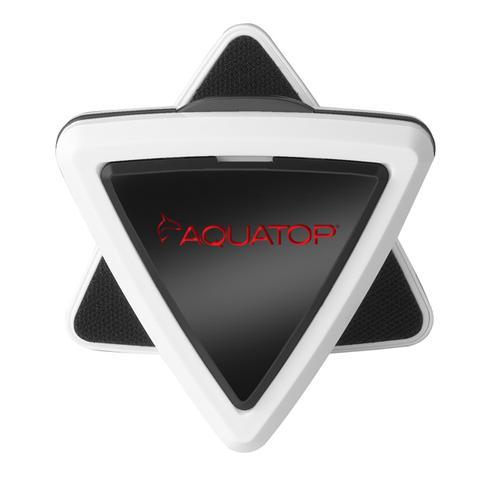 aquatop glass cleaner led