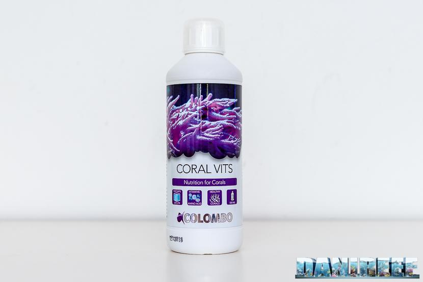Colombo Coral Vits