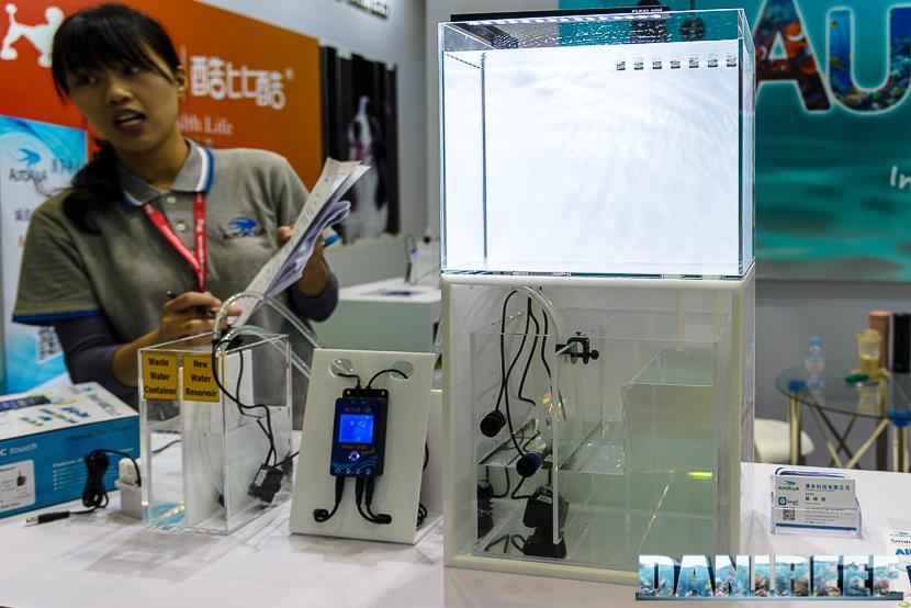 AutoAqua Smart AWC Touch
