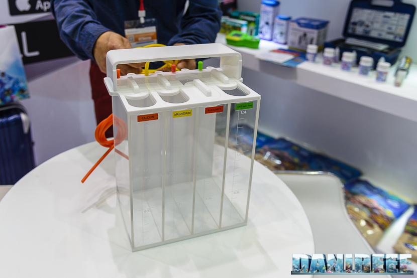 Skimz Dosing Liquid Containers