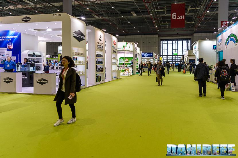 cips 2017 exhibition hall