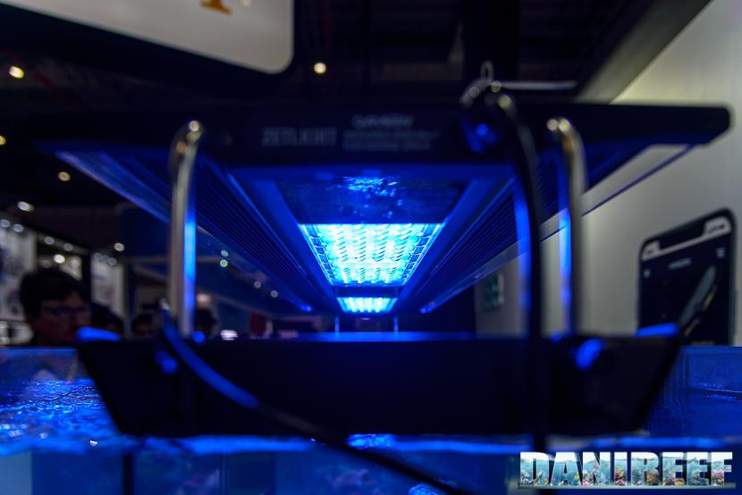 zetlight waterproof LED ceiling light