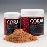 coral dust fauna marin
