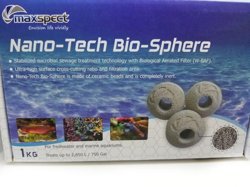 Maxspect Nanotech Bio-Sphere