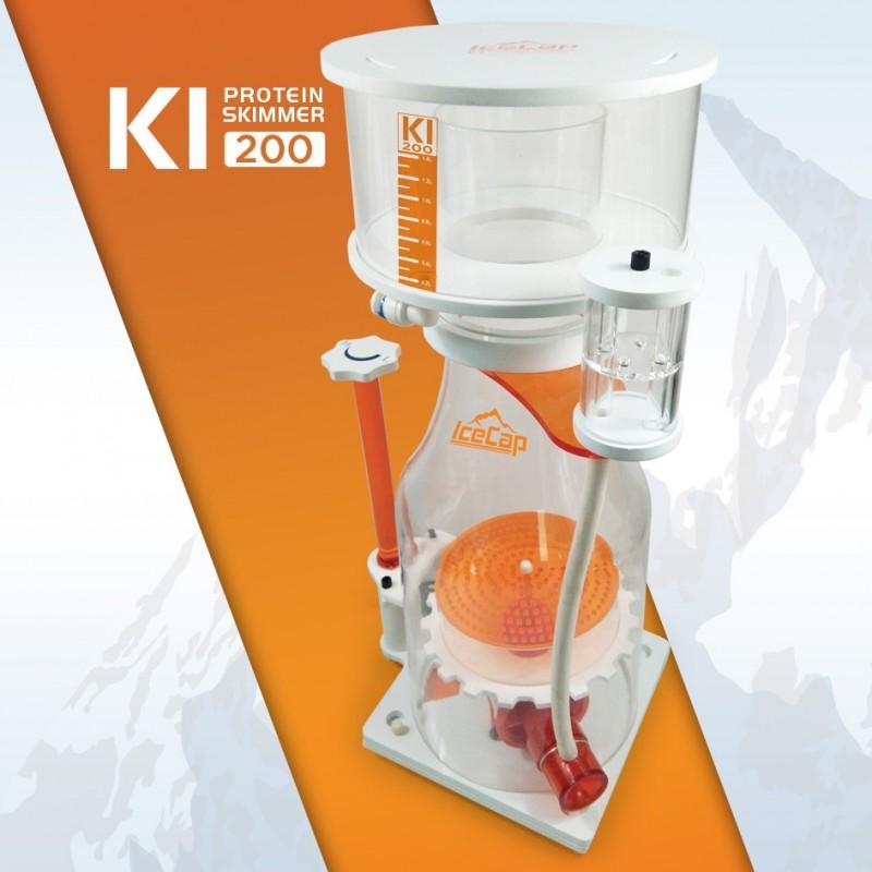 icecap k1 protein skimmer