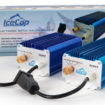 IceCap Releases Two Digital Electronic Selectable Output Ballasts