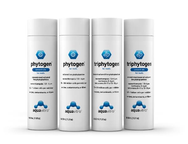aquavitro phytogen triphytogen