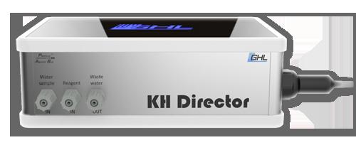 ghl kh director