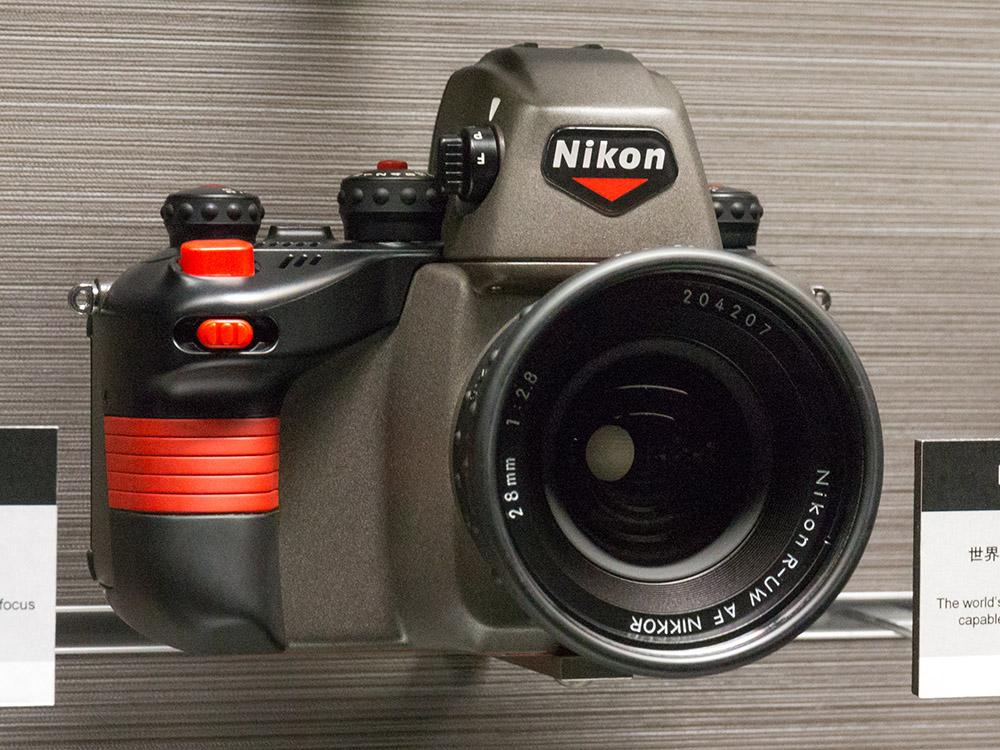 nikon rs camera