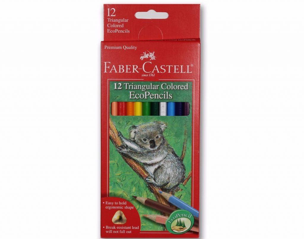 faber castell pencils