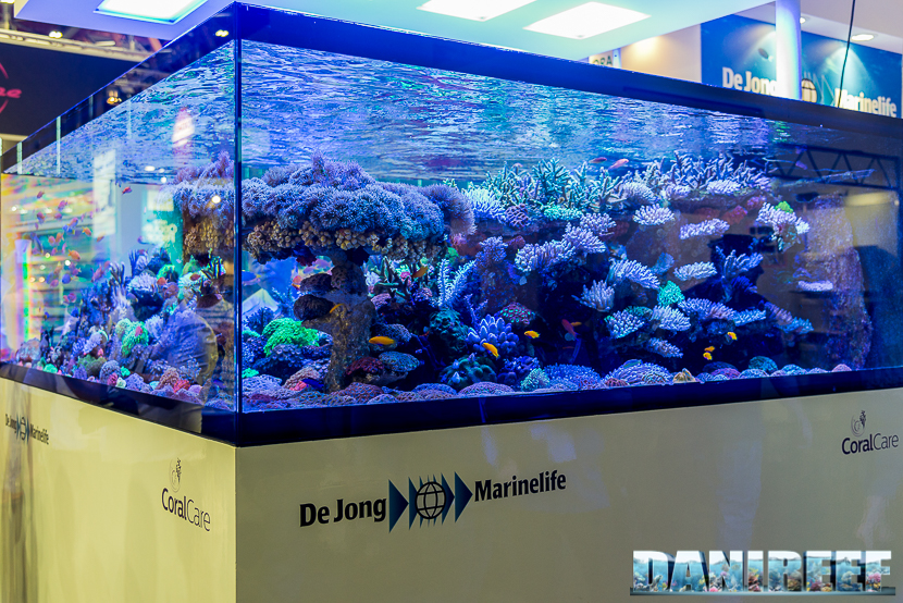interzoo 2018 majestic tank by dejong marinelife pictures and a 4k