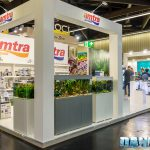 Interzoo 2018: Amtra's Battery Aerator, LED Refractometer, and More