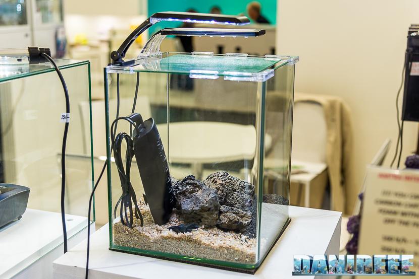 amtra aquarium LED