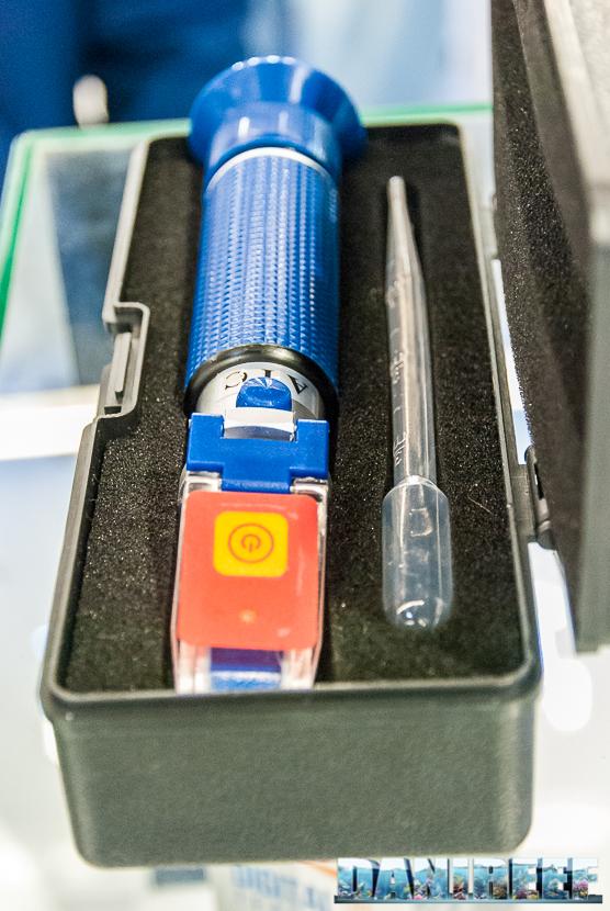 amtra LED refractometer