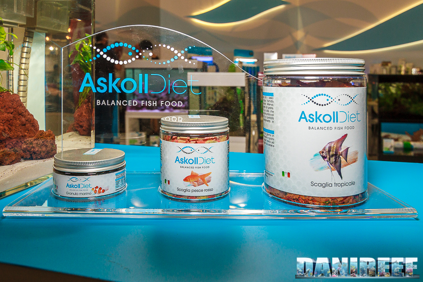 askoll diet food