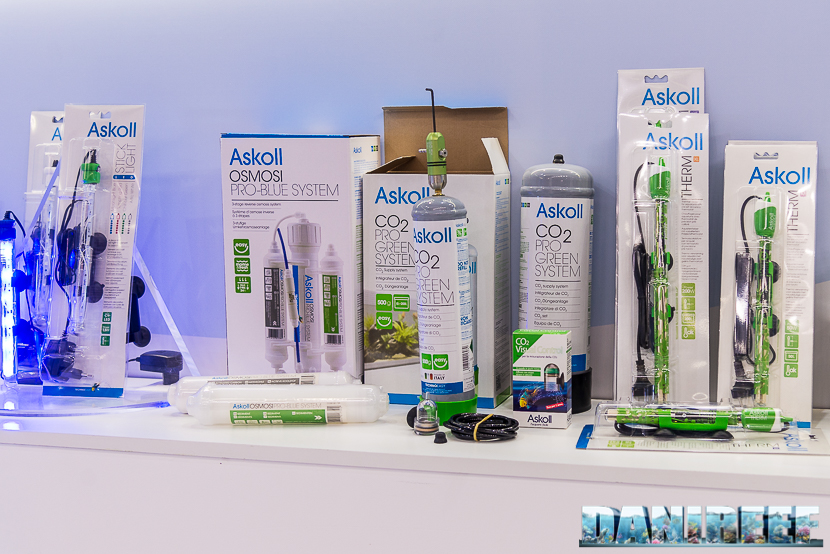 askoll equipment