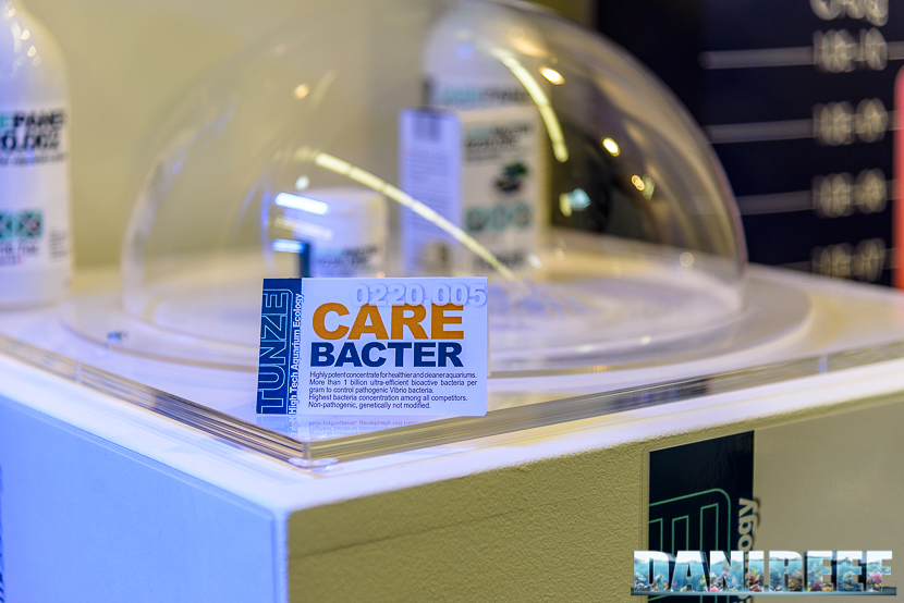 tunze bacteria Care Bacter