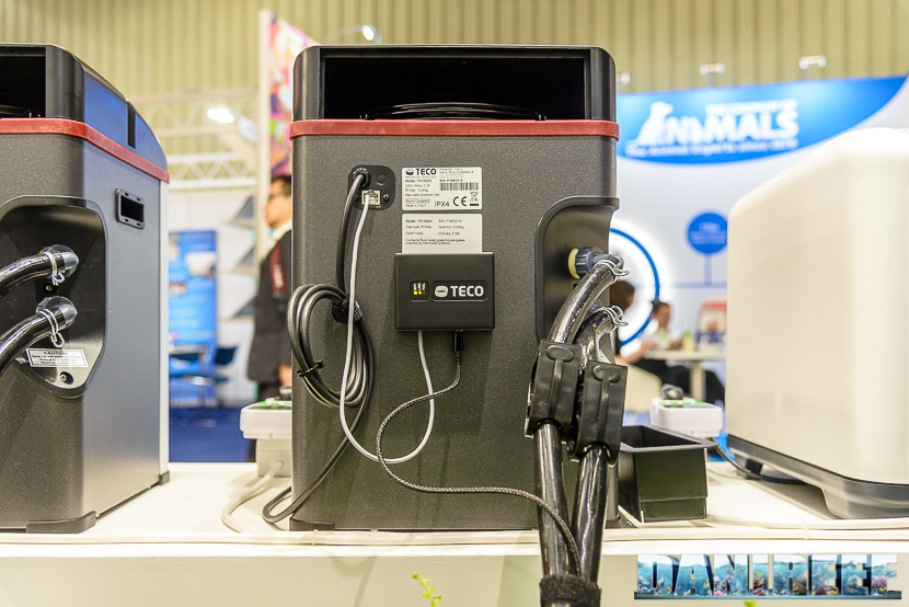Interzoo 2018: Teco Aims to Save Energy and to Get Chillers Online