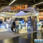 Interzoo 2018 coverage: Tunze astonishes with algae reactor and bacteria
