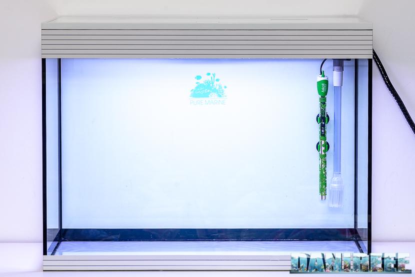 201803 acquario marino, askoll, Pure Marine XL HC Led 02 Copyright by DaniReef