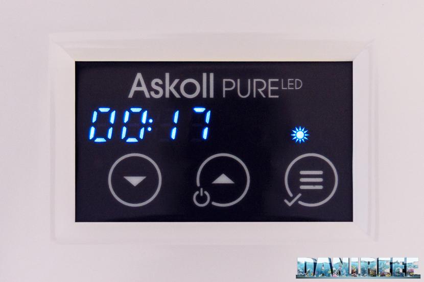 Askoll Pure Marine XL HC LED